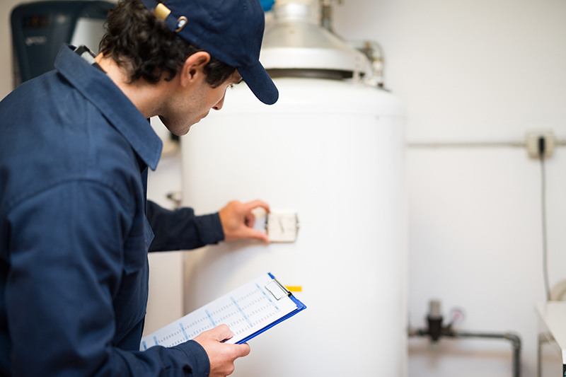Boiler Installation Certificate in Coventry West Midlands