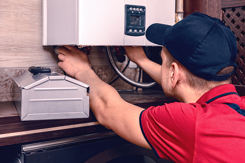 Boiler Installation Cost in Coventry West Midlands