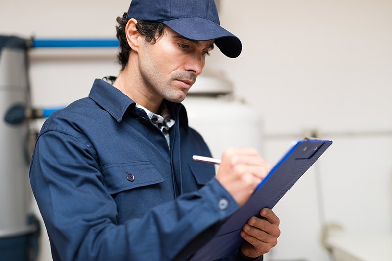 Building Regulations For Boiler Installation in Coventry West Midlands