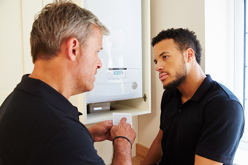 How Much To Install A Boiler in Coventry West Midlands